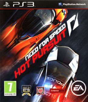 Need for Speed: Hot Pursu...