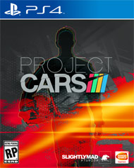 Project CARS - The Ultima...