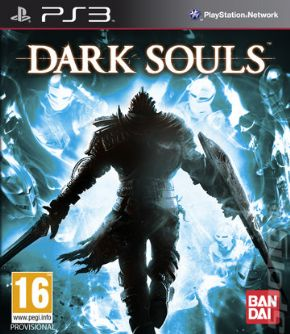 Dark Souls PS3 - Seminovo