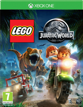 LEGO Jurassic World (Semi...