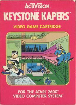 Keystone Keeper - Policia...