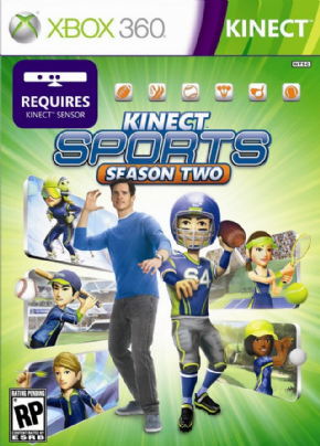 Kinect Sports 2 XBOX360