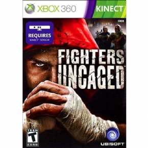 Fighters Uncaged (Seminov...