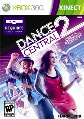 Dance Central 2 XBOX360