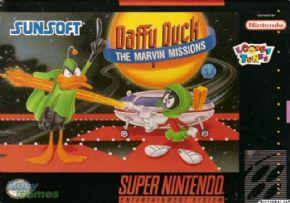Daffy Duck (Seminovo) Sup...