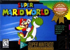 Super Mario World (Semino...