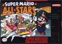 Super Mario All Star (Sem...