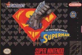 Superman (Seminovo) Super...