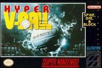 Hyper V Ball (Seminovo) S...