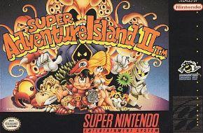 Super Adventure Island 2...