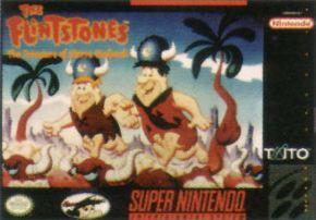 The Flintstones (Seminovo...