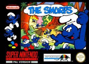 Smurfs (Seminovo) Super N...
