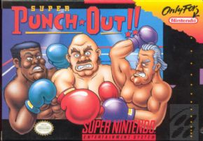 Super Punch Out (Seminovo...