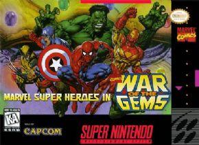 Marvel Super Heroes War o...