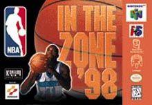 NBA in the Zone 98 (Semin...
