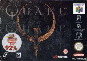 Quake (Seminovo) Nintendo...