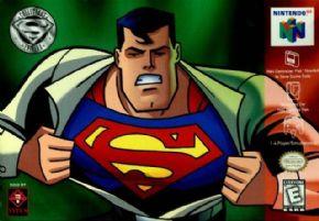 Superman 64 (Seminovo) Ni...