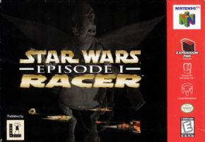 Star Wars Race (Seminovo)...
