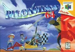 Pilotwings 64 (Seminovo)...
