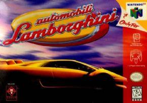 Automobili Lamborguini (S...