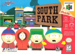 South Park (Seminovo) Nin...