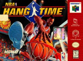 NBA Hang in Time (Seminov...