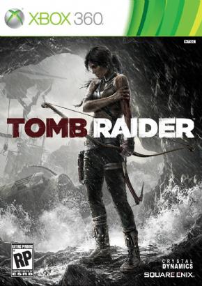 Tomb Raider PT BR XBOX 36...
