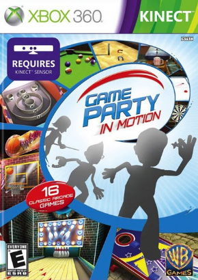 Game Party In Motion (Sem...
