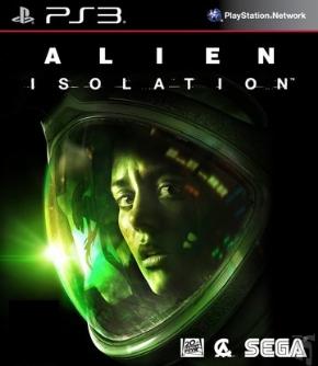 Alien Isolation - Nostrom...