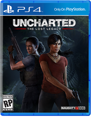 Uncharted: The Lost Legac...