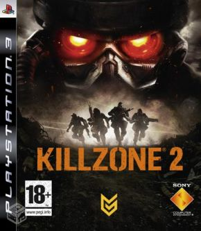 Killzone 2 PS3 - Seminovo
