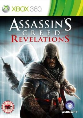 Assassins Creed Revelatio...