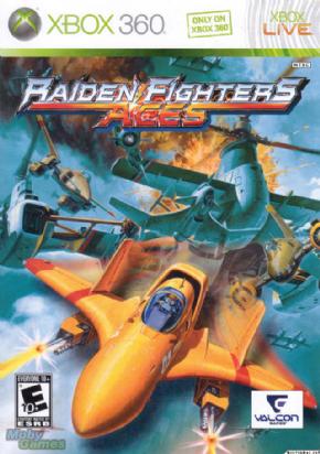 Raiden: Fighters Aces (Se...