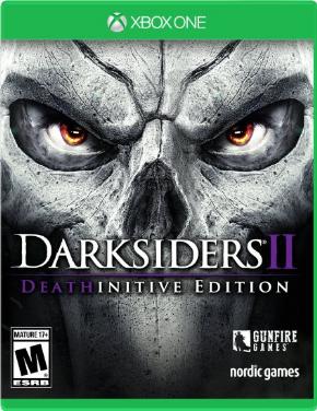 Darksiders II Dethinitive...