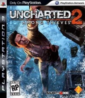 Uncharted 2 - Among Thiev...