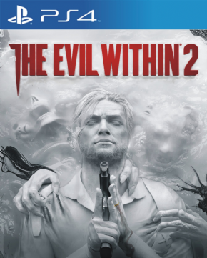 The Evil Within 2 PS4 - S...