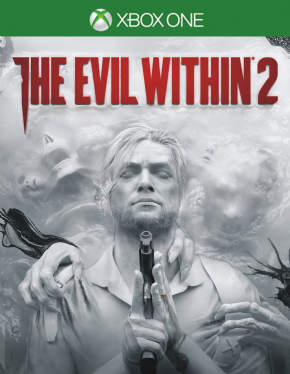 The Evil Within 2 XBOX ON...