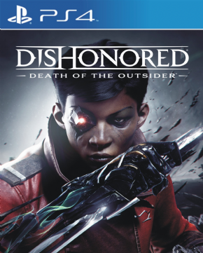 Dishonored - Death of the...