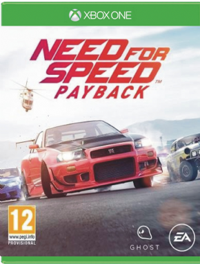 Need for Speed Payback XB...