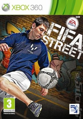 FIFA Street (Seminovo) XB...