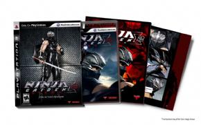Ninja Gaiden Sigma 2 Coll...