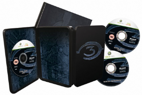 Halo 3 Collectors Edition...