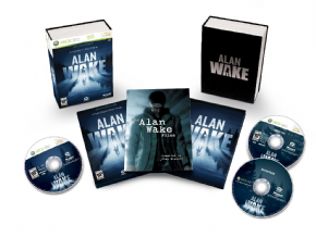 Alan Wake Collectors Edit...
