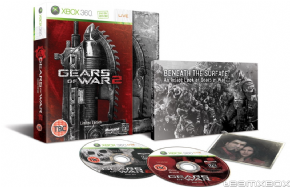 Gears of Wars 2 Limited E...