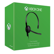 Xbox One Chat Headset (Se...