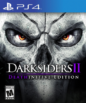 Darksiders II Dethinitive...