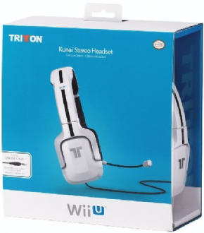 Headset Tritton Kunai Bra...