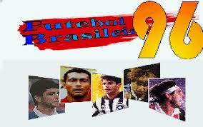 Campeonato Brasileiro 96...