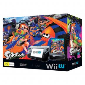 Nintendo Wii U Deluxe | 3...