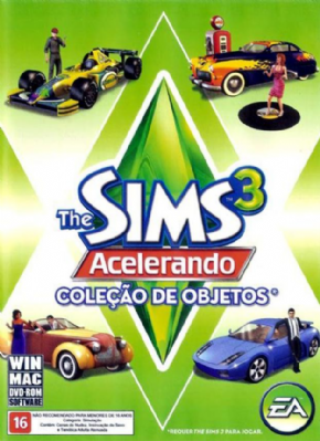 The Sims 3 - Acelerando (...